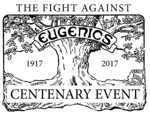 Centenary Event Logo
