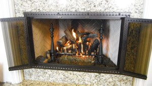 Fire Places Gallery
