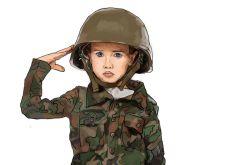 boy soldier fin