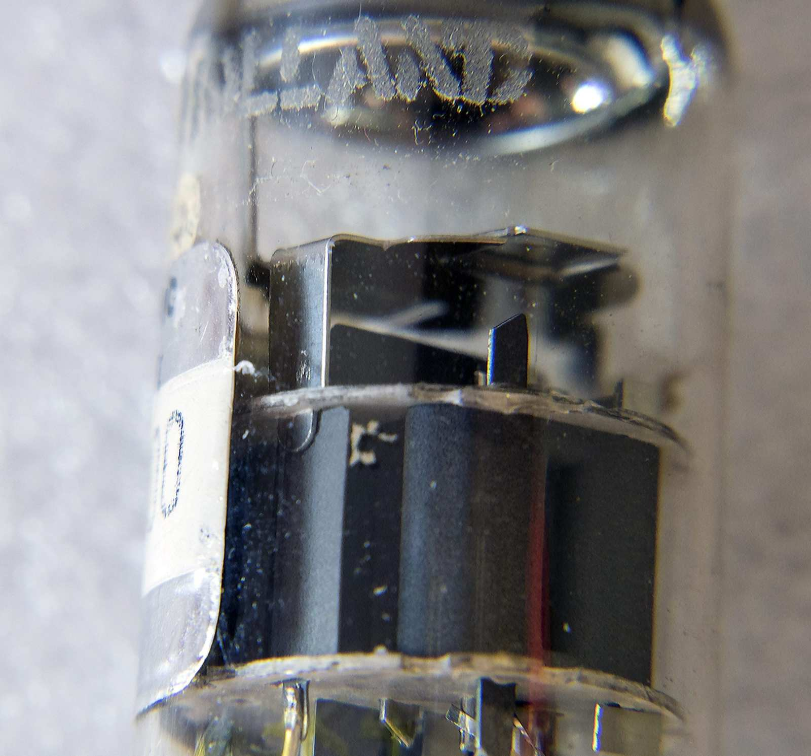 1963 Amperex 7308 Bugle Boy 4
