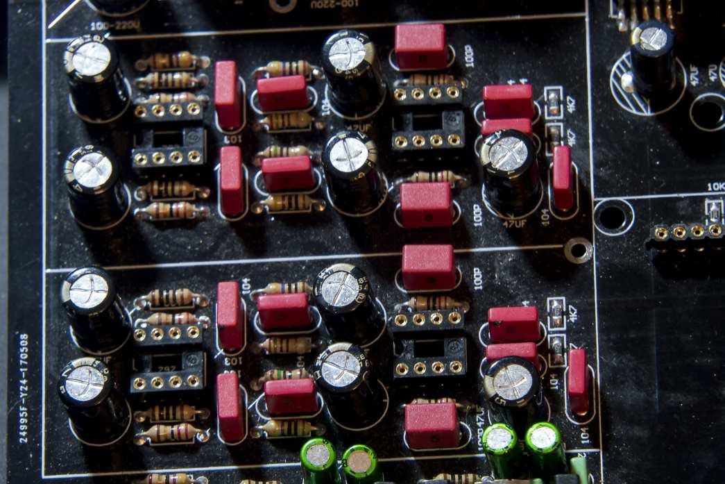 OpAmp Section Big_sm