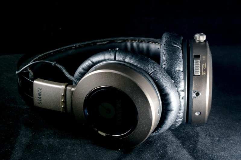 S1 Headphones Pic 2