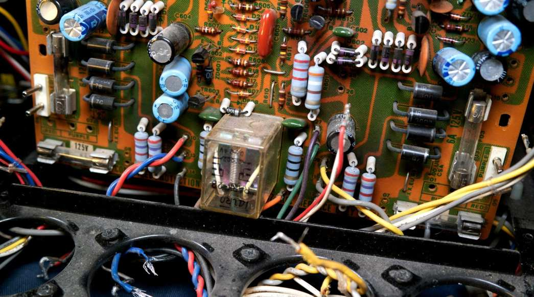 AU-517 Power and Protect wiring