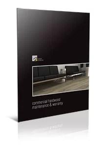 Novella Commercial Hardwood Flooring
