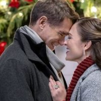 "Hallmark's ""A Homecoming for the Holidays"""
