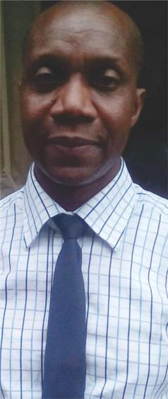 Dr Richard Adebayo is a Consultant Psychiatrist