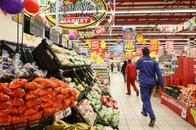 Shoprite, Other South African Companies to Increase Investments in Nigeria