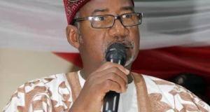 Senator Bala Mohammed