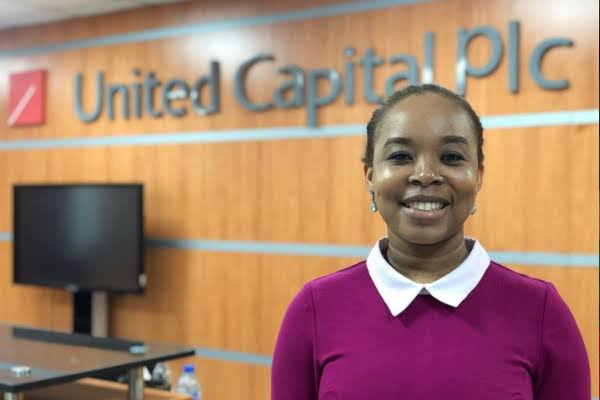 United Capital Plc