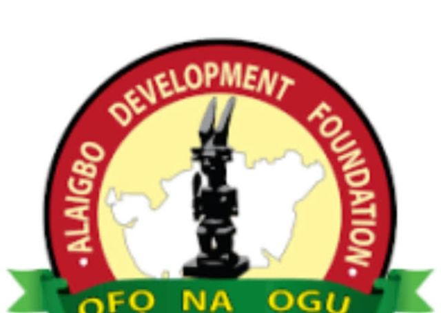 Alaigbo Development Foundation