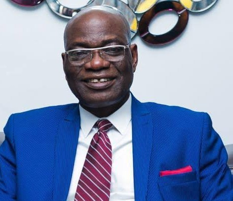 Oluwatoyin Ogundipe