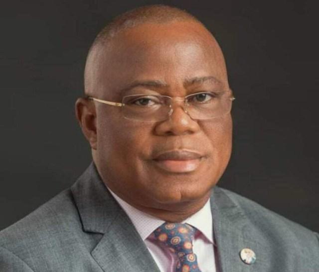 Obong Udo Ekpenyong