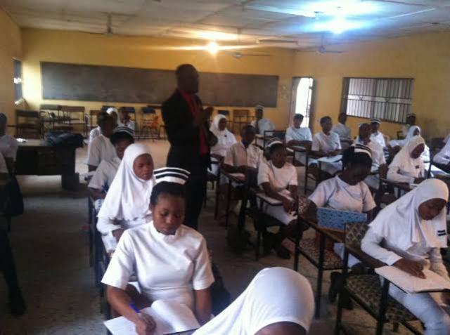 Osun State School of Nursing, Oshogbo