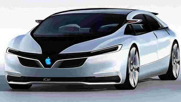 Apple electric car cancelled