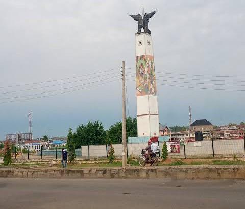 Olaiya Junction, Osun