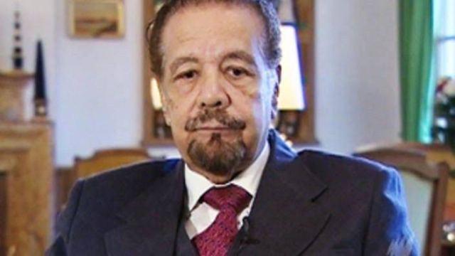 Sheikh Ahmed Zaki Yamani