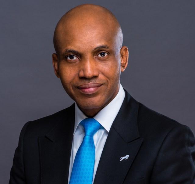 Emeka Okonkwo, Union Bank