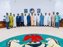Southern governors forum