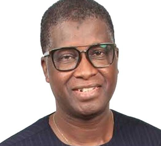 Osun deputy governor, Ben Alabi