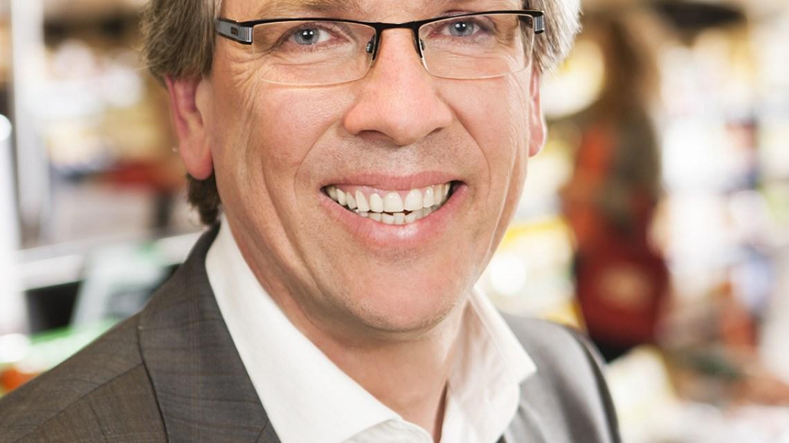 Michael Radau, Vizepräsident und Vorsitzender des Handelsausschusses der IHK Nord Westfalen –Foto: IHK