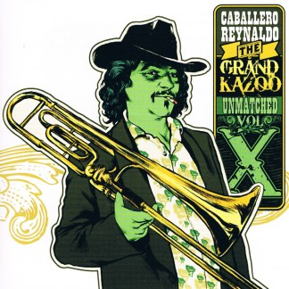 Caballero Reynaldo - The Grand Kazoo