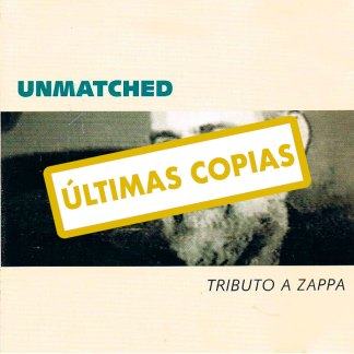 Unmatched 1 - Ultimas