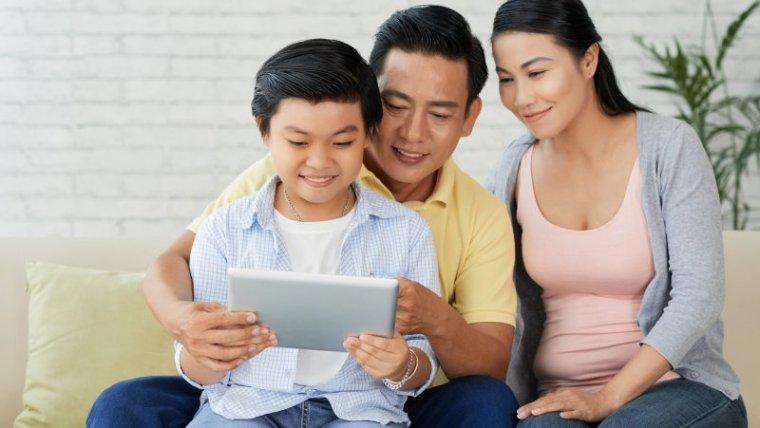 6 Rekomendasi Aplikasi Game Edukasi Anak di Android