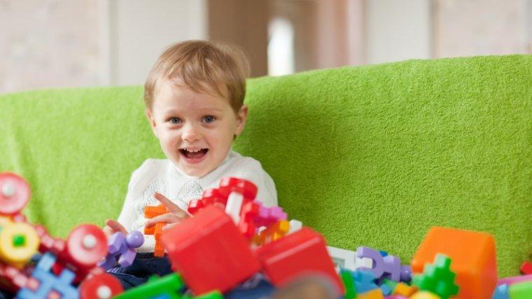 Mainan Edukasi Anak Perempuan Usia 1-3 Tahun
