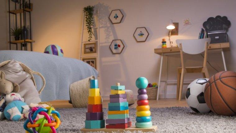 Apa Saja Mainan yang Membuat Anak Cerdas? Ini Jawabannya