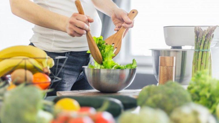 Biar Janin Sehat, Berikut Makanan untuk Ibu Hamil Muda