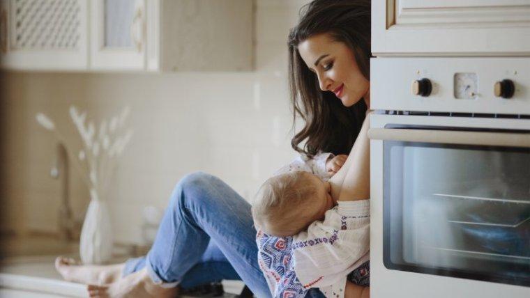3 Rekomendasi Makanan yang Baik untuk Ibu Menyusui