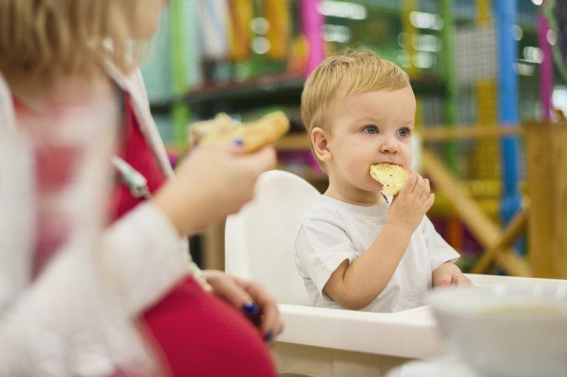 Moms Wajib Tahu Kreasi Resep Makanan Anak Usia 1 Tahun