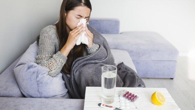 Yuk, Kenali 5 Merek Obat Flu untuk Ibu Hamil