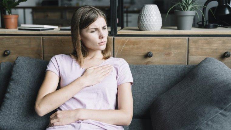 Yuk Kenali Penyebab dan Gejala Mastitis, Kendala Para Ibu Menyusui