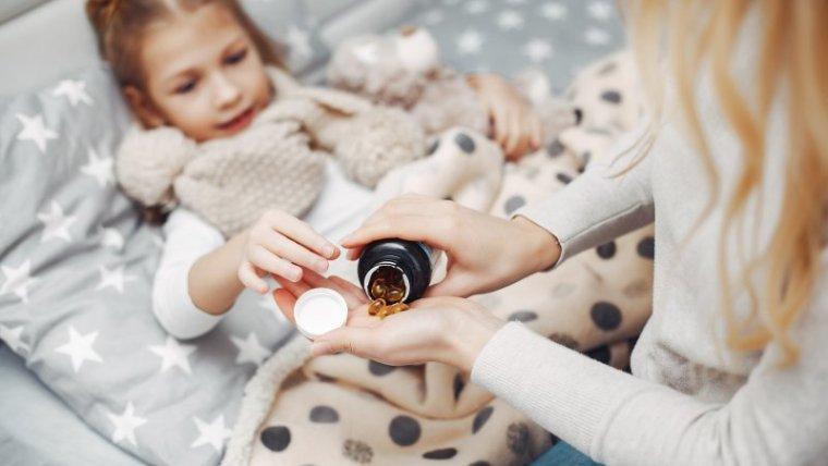 Daftar Vitamin untuk Anak yang Susah Makan, Senjata  Para Moms!