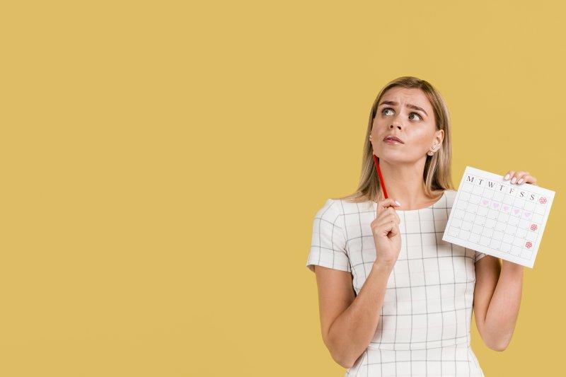 7 Penyebab Menstruasi Tidak Lancar yang Wajib Moms Ketahui