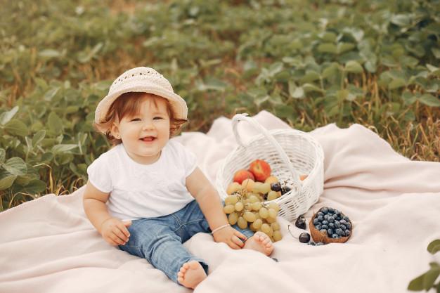 Begini Caranya Membiasakan Gaya Hidup Sehat Anak Usia 4 Tahun