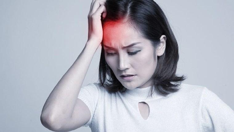 Cara Mengatasi Sakit Kepala Paling Ampuh dan Terbukti