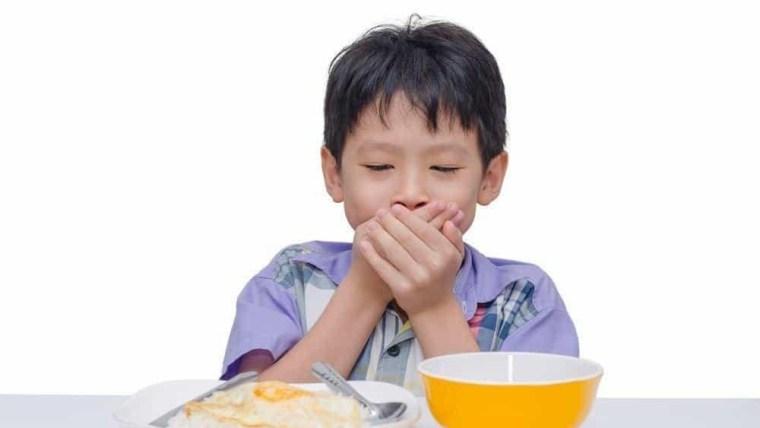 Begini Cara Terapi Anak Susah Makan