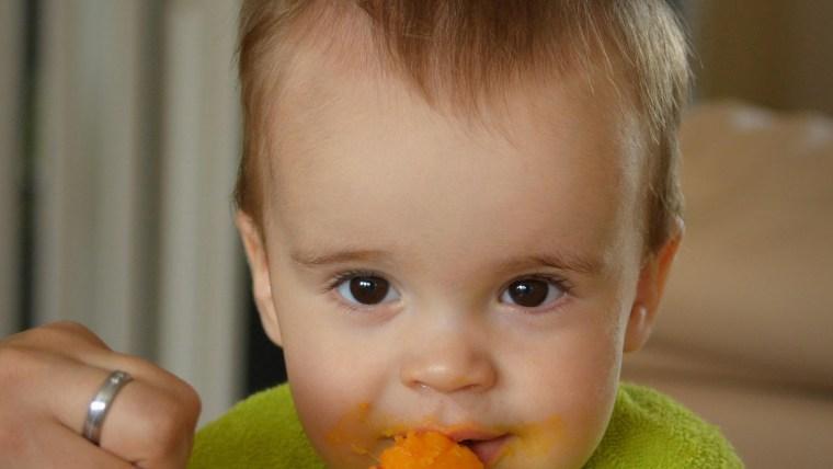 Resep Makanan Anak 1 Tahun yang Belum Tumbuh Gigi