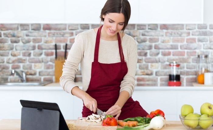 7 Cara Memasak Makanan yang Sehat