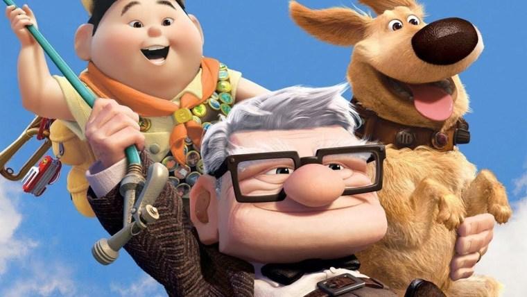 3 Daftar Film Berikut Cocok Menjadi Film Edukasi Anak TK