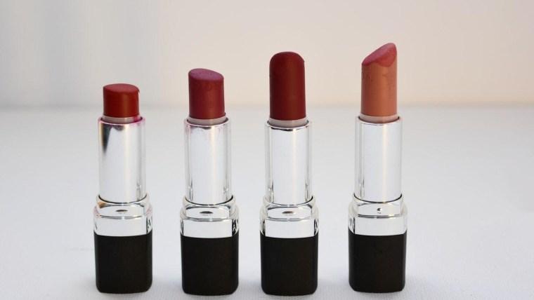 Cara Membuat Lipstik Sendiri di Rumah