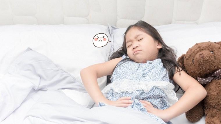 Kenali Sedini Mungkin Gejala Infeksi Usus Pada Anak Moms