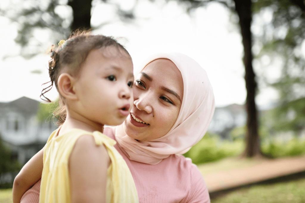 Cara Mendidik Anak Paud Yang Benar