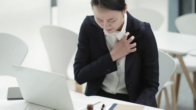 Apakah Payudara Sakit Merupakan Tanda Penyakit Kanker?