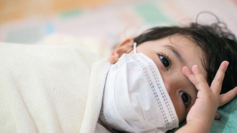 Penyebab Penyakit Tipes Bisa Kambuh dengan Hal Ini, Nomor 3 Sering Terlewatkan!