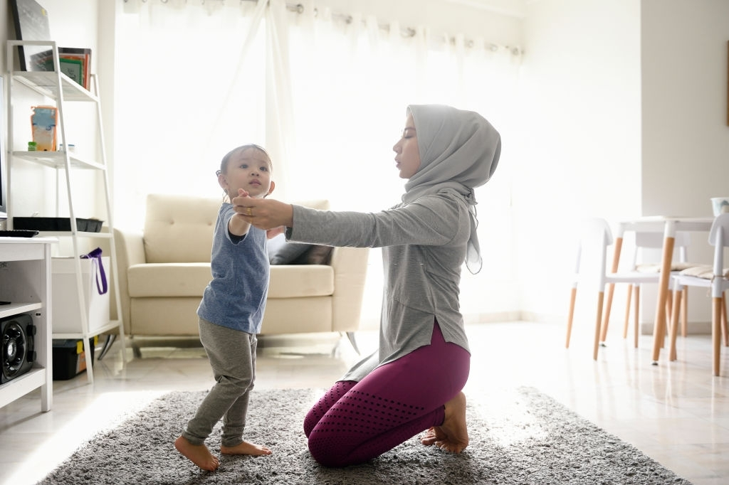 Cara mendidik anak sholeh sejak dini