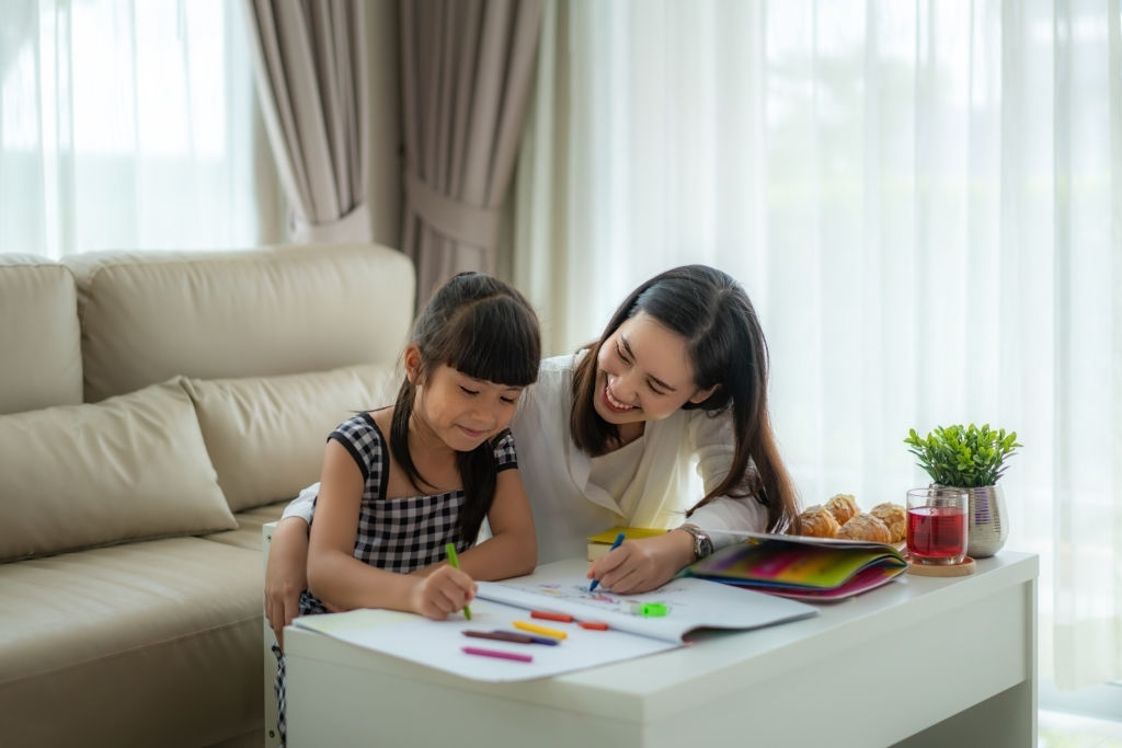 Cara Mendidik Anak Usia Dini