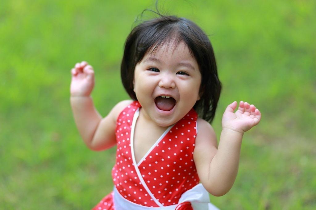 Cari Nama Bayi Perempuan